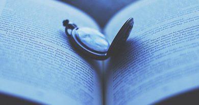 Toppbild Berätta för mig vad jag har tid att läsa