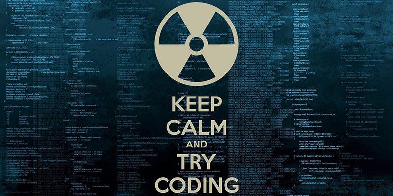 Toppbild Programmering för icke-programmerare