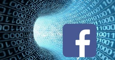 Toppbild Visar Facebook vägen för framtidens syn på data?